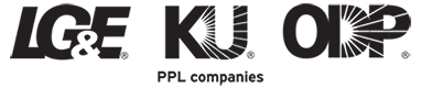 LG&E KU e-SMARTkids Logo